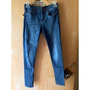 Banana Republic | Skinny jeans